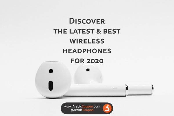 The best 5 earwears / headphones in the GCC market in 2020 - latest TECH news