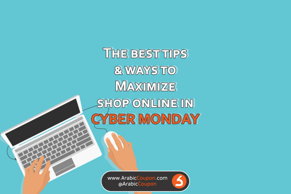 9 most important tips for online shopping at Cyber Mondy in 2020 - the latest news of Cyber Monday offers and discounts