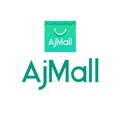 AjMall Logo 400x400 - Coupons & Promo Codes - 2020