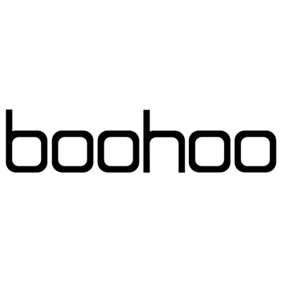 boohoo logo 2020 - 400x400 - Arabic Coupon