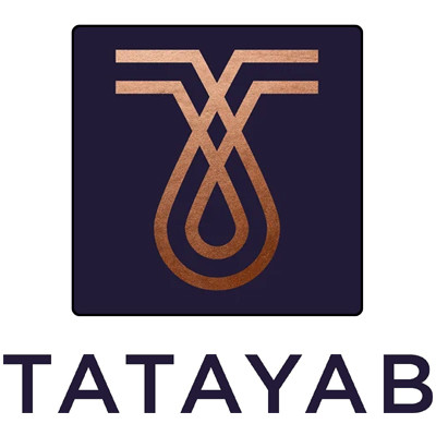 TATAYAB app. logo - 2021 - TATAYAB promo codes - ArabicCoupon